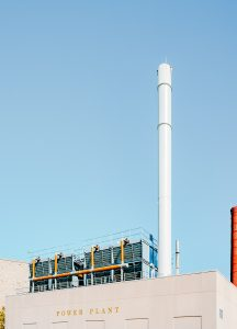pollution prevention services