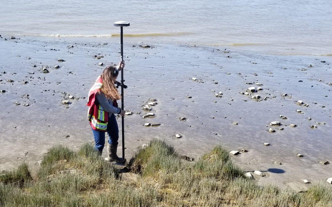 Keystone Environmental Biologist Embarking on 29 Day Fraser River Adventure