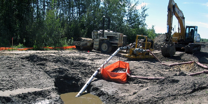 Groundwater Management Bulletin Revisions by City of Vancouver