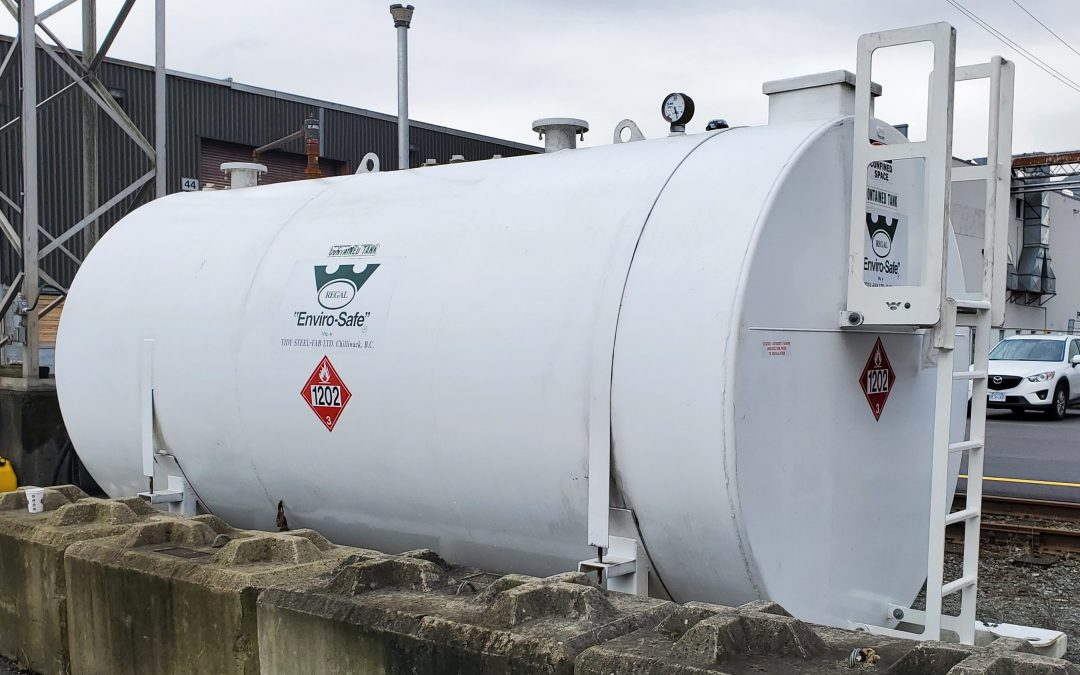 Tank ERPs | Petroleum Storage Tank Emergency Response Plan